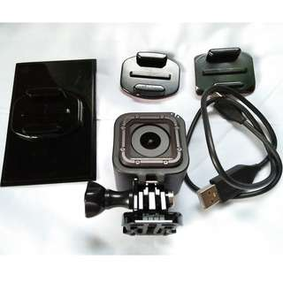 GoPro Session 5 Sale/Swap to Nikon Dslr
