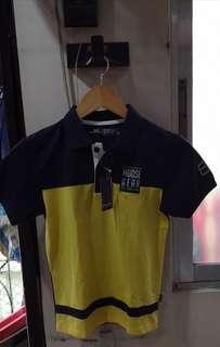 Moose Gear Polo Shirt and 3 more shirts