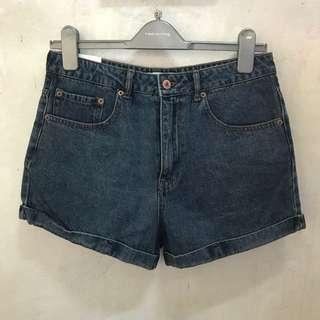 Forever 21 High Waist shorts