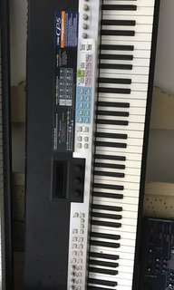 Yamaha CP5 electric stage piano