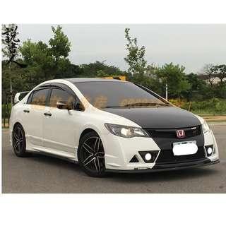 FB搜尋『說書人車庫』專營熱門車改裝車二手車中古車-08年 K12 白