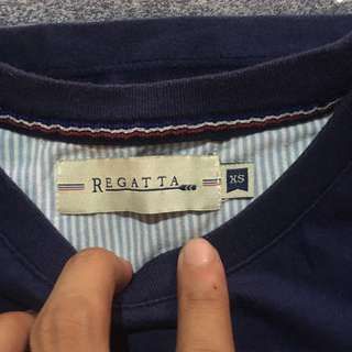 ORIG!! Bundle!! Regatta Shirts (Small)