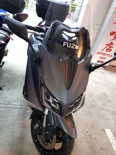 YAMAHA TMAX 530 FOR SALE