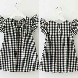 Trendy Dress for baby girl