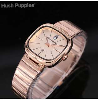 Jam tangan hush puppies