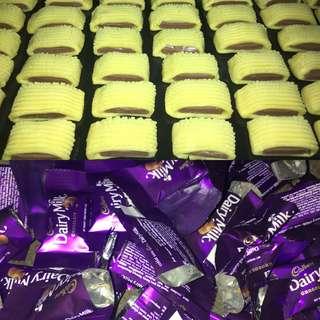 Tart Cadbury