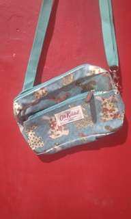 Cath Kidston Wallet Bag
