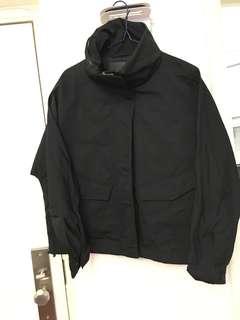 Massimo Dutti 內裏有背芯薄外套(95%新)Size XS(女装)