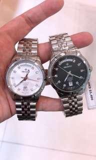 翻貨✔️原廠端士pronto機械錶😯半價都吾使就可擁有🤩