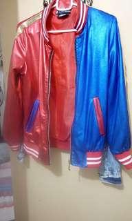 Rarely used jacket