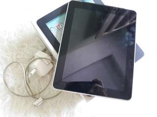 Ipad 1 32gb ex internasional