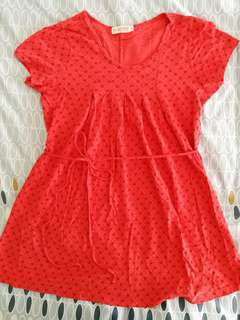 Maternity Top (2 pieces for RM18)