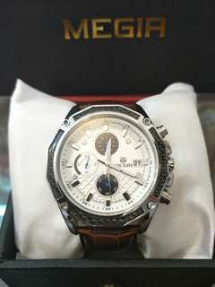 Jam Tangan Pria Import Original Premium New luxury