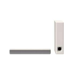 Sony Sound Bar HT-MT300 100W 2.1-Channel Soundbar System