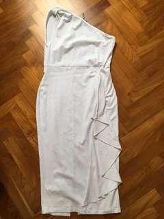 ASOS maternity dress UK8