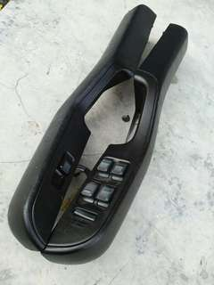 Switch power window kancil mira l2