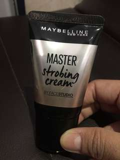 Maybelline Strobing Cream
