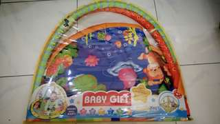 Baby gift multifunction play pen