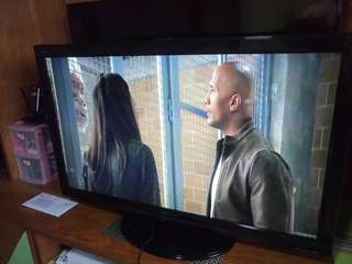 "Panasonic TV 42"" For Sale"
