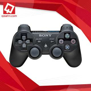 PS3 Dualshock 3 Controller (Preowned)