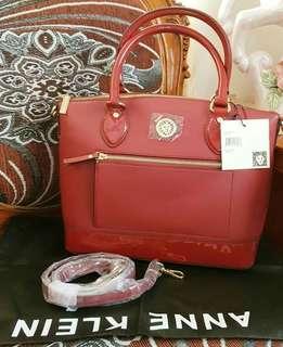 Anne Klein Bag Original and Brand New