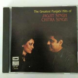 Jagjit And Chitra Singh