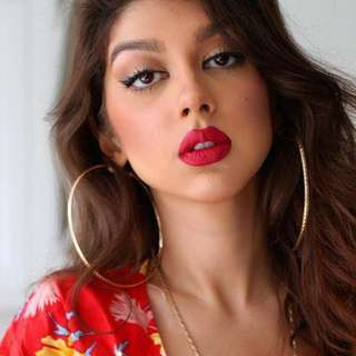 🚚 BNIB ColourPop ultra matte lip in Star Crossed