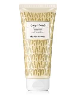 BN 75ml ORIGINS GINGER BURST BODY WASH