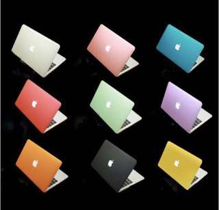 Macbook Pro /air Casing Protector Inches 11  13 15