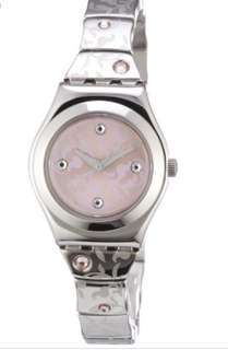 SWATCH Lady Irony TON CHEMI watch