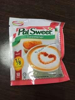 Pal Sweet Sweetener