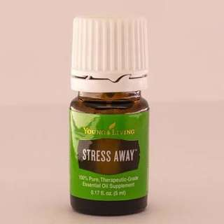 Stressaway young living 5ml