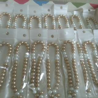 Tasbih in packaging