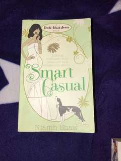Smart Casual Book
