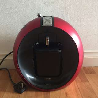 Nescafe Dolce Gusto Circolo by Krups