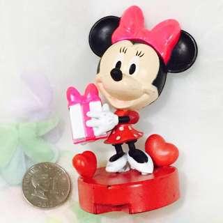 Minnie Mouse Figure