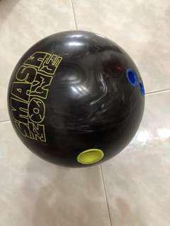 Brunswick bowling, very good condition