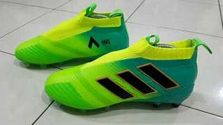 Soccer adidas ace 17 pure control