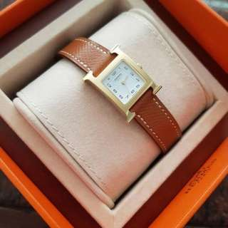Brand New Original Hermes Watch