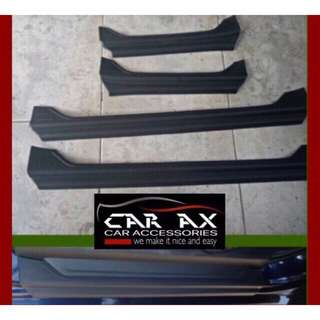 Mitsubishi Montero Side Step Sill