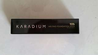 Karadium Melting Foundation Stick