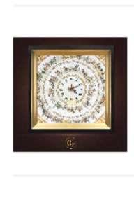 Clock (60X60)