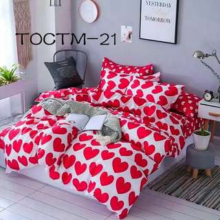 Bedding Set Queen Comforter