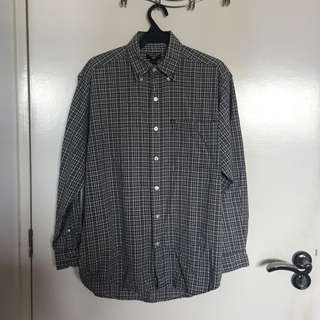 Ralph Lauren Vintage Long Sleeves Shirt