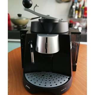 Jura Subito Coffee Machine