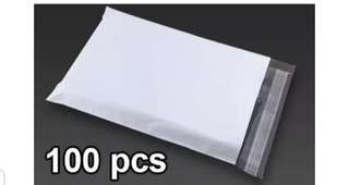 100 Polymailers