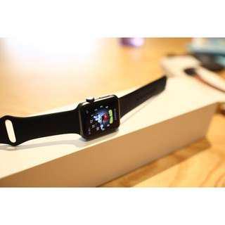 🚚 Apple Watch 1, Generation 2