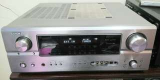 Denon 7.1-Channel AV Receiver Model AVR-2105 for Home Theater and Gaming Systems