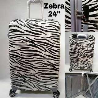 koper polo zebra