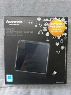 Lenovo Easy TouchPad (Win8 Partner)